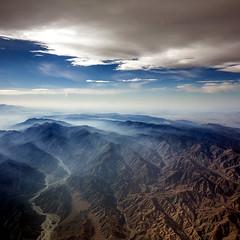 San Bernardino Mts