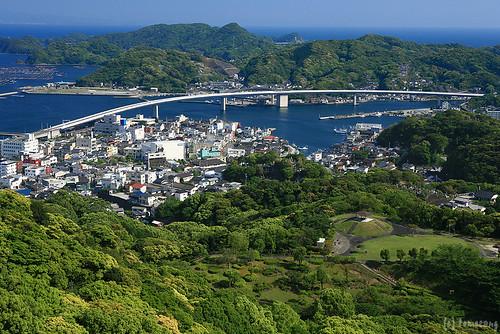 Sakuragi Observation Deck