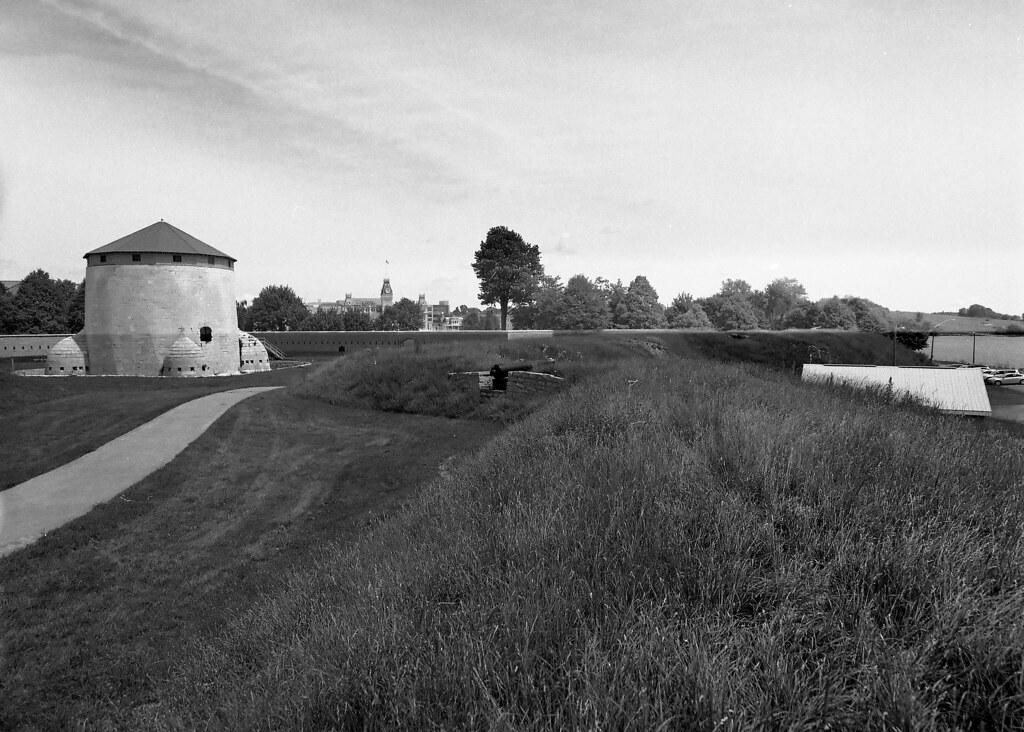 Project:1812 - Kingston Royal Naval Dockyard