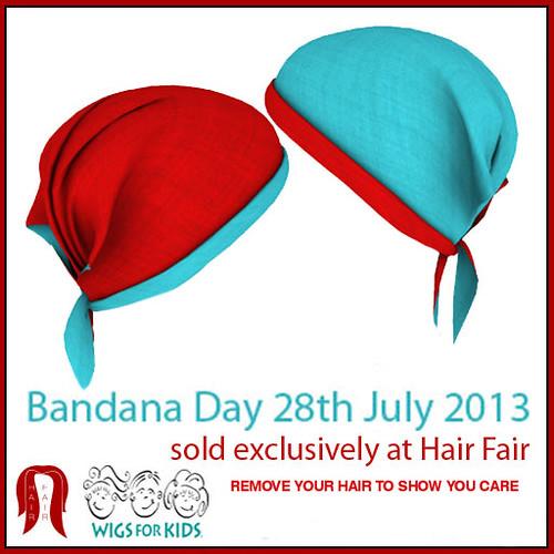 Bandana Day