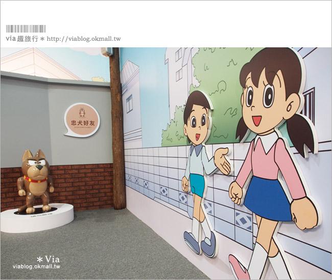 【高雄哆啦a夢展覽2013】來去高雄駁二藝術特區~找哆啦A夢旅行去!26