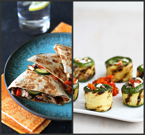 What's Cookin'...Best Blogger Zucchini Recipes | cookincanuck.com #zucchini #recipe