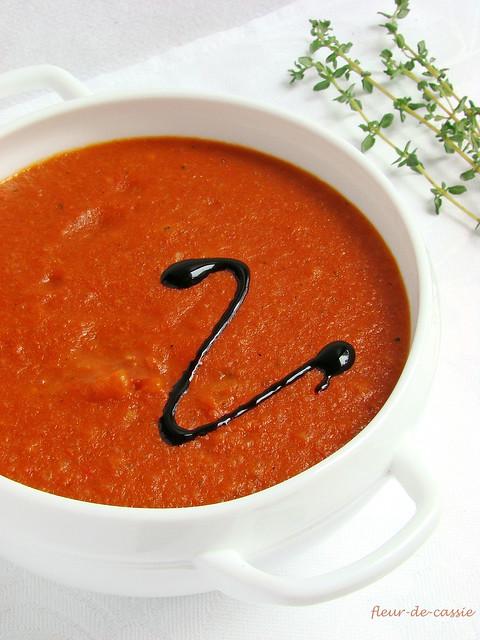 томатный биск CIA 1