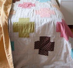 The Plus You Quilt