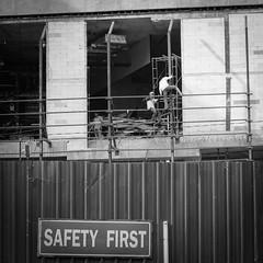 Safety First in Thailand