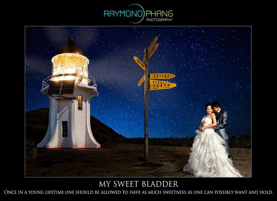 Creative Concept Pre-Wedding - 02
