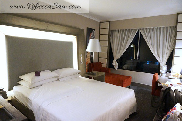 Novotel Hong Kong, Nathan Road Kowloon - Hotel Review-004