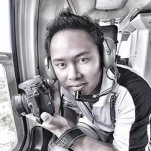 Freelance Tour Guide Kota Kinabalu