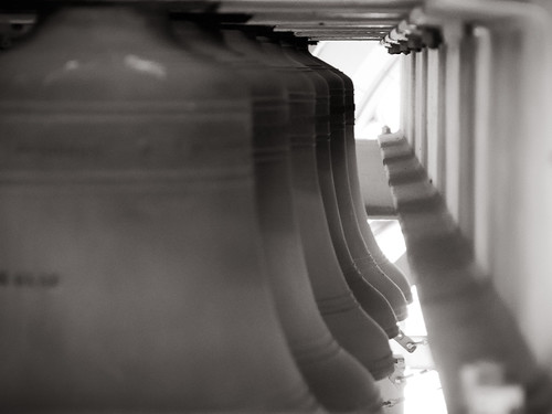 National Cathedral Bells