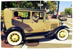 automobile, ford model a, wheel, vehicle, touring car, antique car, classic car, vintage car, land vehicle, luxury vehicle, motor vehicle,