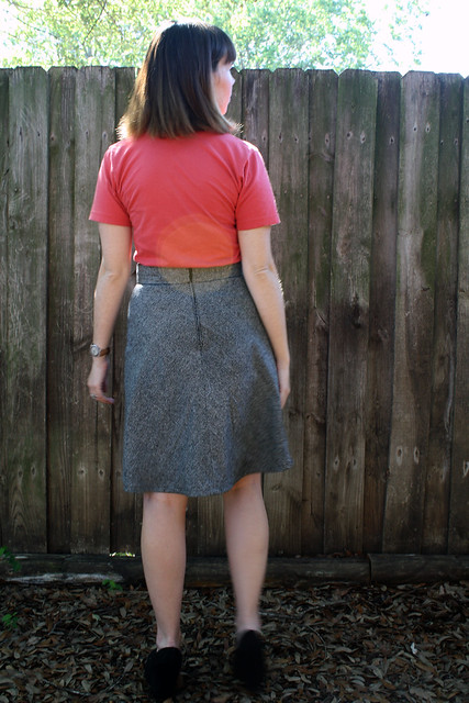 Colette Ginger Skirt