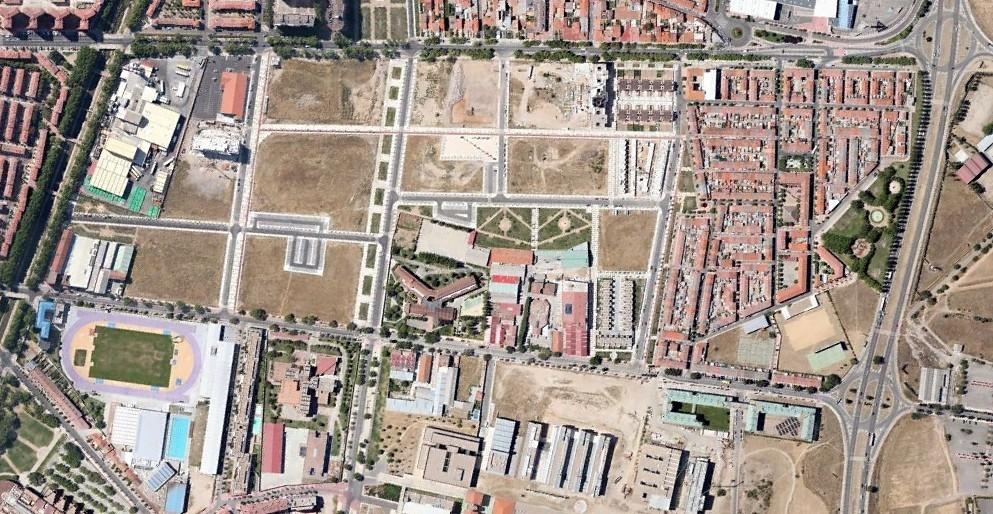 valladolid, de nunca salir de aquí, después, urbanismo, planeamiento, urbano, desastre, urbanístico, construcción, rotondas, carretera
