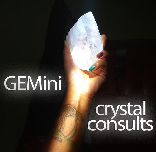 Oracle GEM1n1 Crystal Consults
