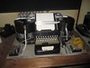 Bletchley Park - Typex machine used in codebreaking