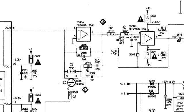 TDA1541A... liscio o NOS/ZOS 17605455541_4d3c7df130_z_d