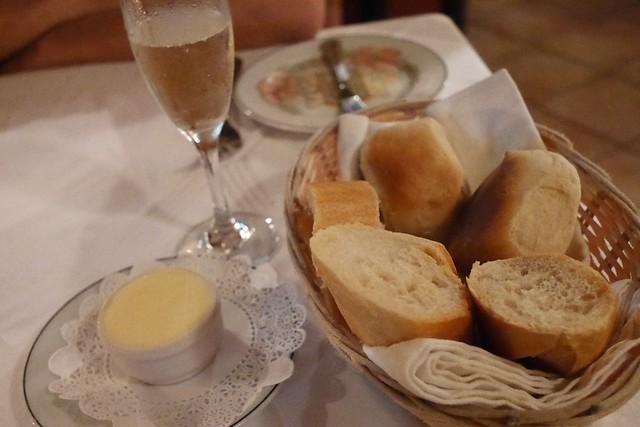 日, 2015-05-10 19:00 - Auberge Gourmande