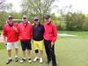 Heroes Golf