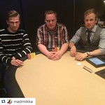 Tommi (vasemmalla) voitti turnauksen ja on RAYn paras pokerinpelaaja 2015. Casino Helsinki onnittelee! #casinohelsinki #pokeri #rahis #rahislainen @raypelit @raymondmagazine @raylivekasino @inhimillisiauutisia #inhimillisiauutisia  #Repost @madmiikka ・・・