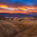 Blazing Zabriskie by Jim Patterson Photography