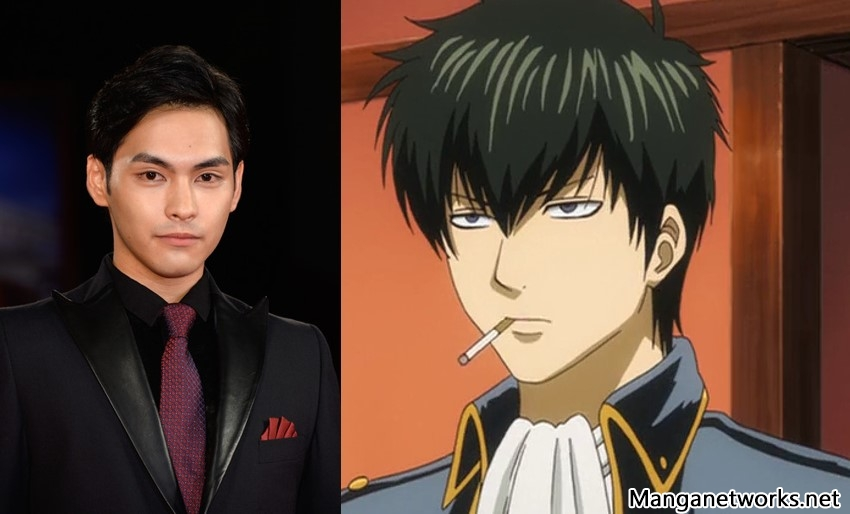 30003327753 5687188dc1 o Dàn cast cho Live Action Gintama trông như thế nào?