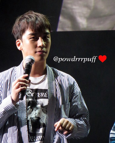 BIGBANG Fan Meeting Honolulu 2016-10-22 (14)