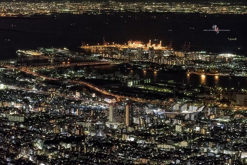 神戶 摩耶山