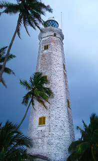 Dondra Lighthouse