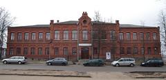 Daugavpils Valsts tehnikums, 23.02.2014.