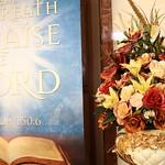 EBNJ Sunday School Closing Ceremony 2016