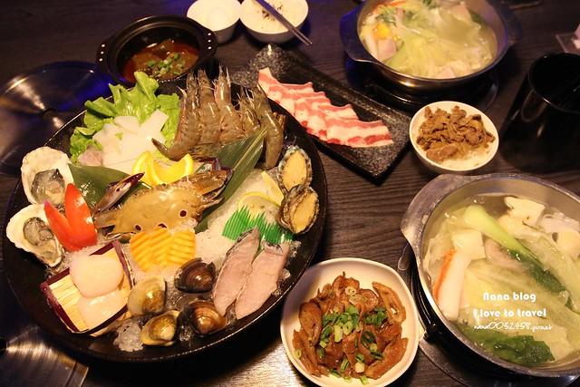 員林餐廳美食-海盜王 (1)