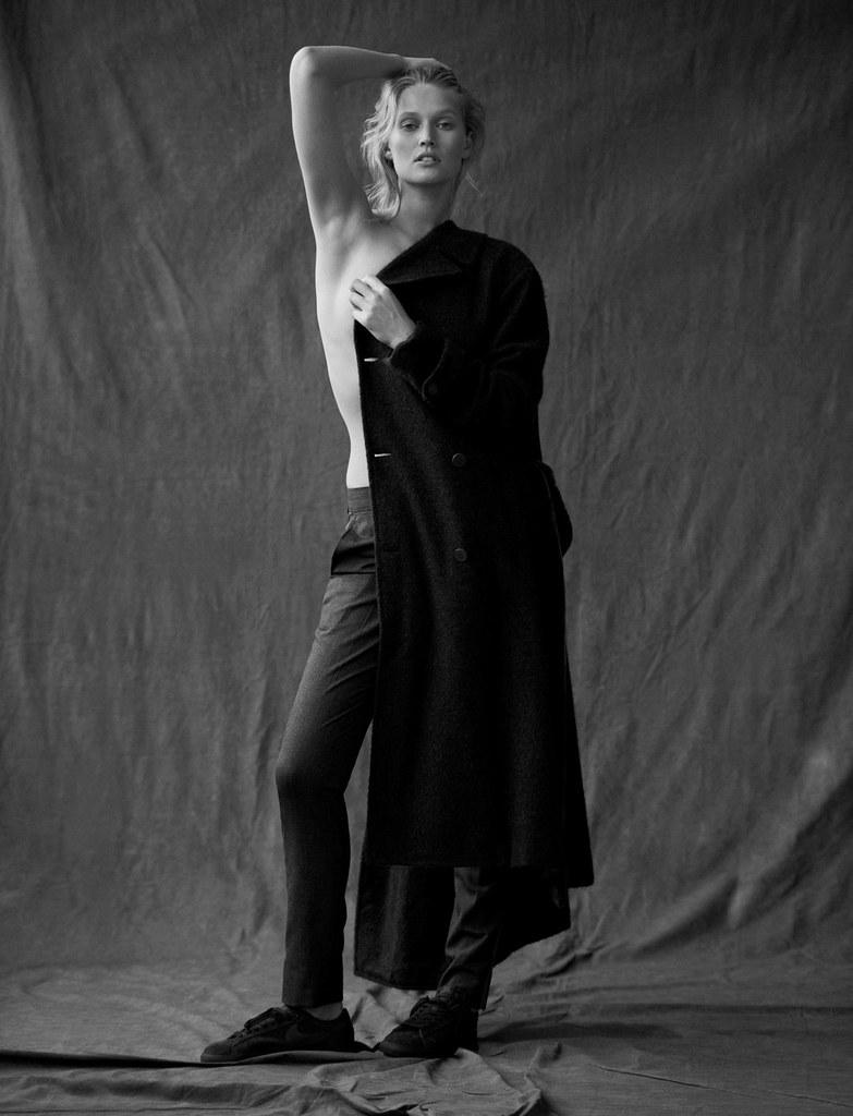 Тони Гаррн — Фотосессия для «GQ» DE 2016 – 10