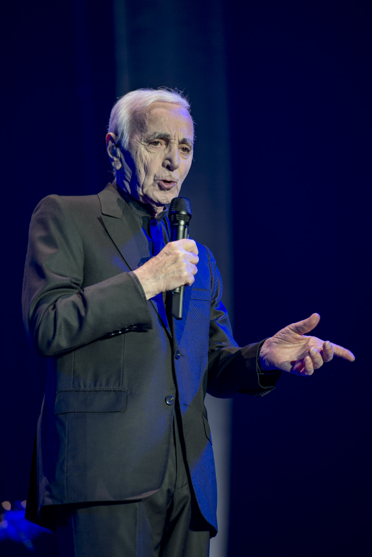 Charles Aznavour @ Lotto Arena 2016 (Nick De Baerdemaeker) 05