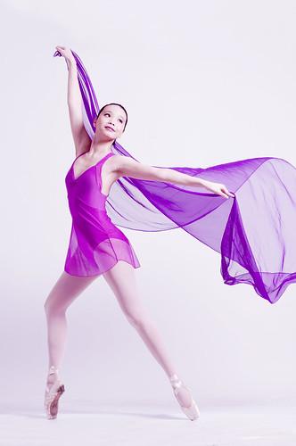無料写真素材, 人物, 女性  アジア, バレエ・バレリーナ, 踊る・ダンス