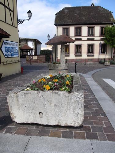 village eguisheim et ses chateaux 010