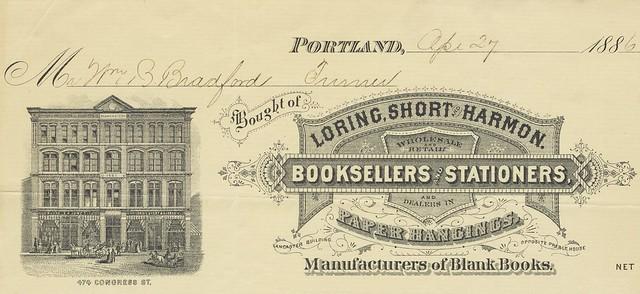 Bibliodyssey Architectural Stationery Vignettes