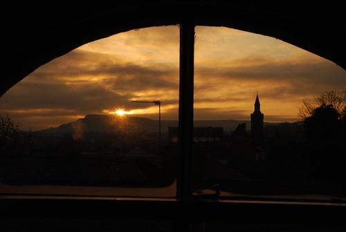 uk greatbritain morning england window sunrise cheshire gb congleton thecloud sooc lionswan