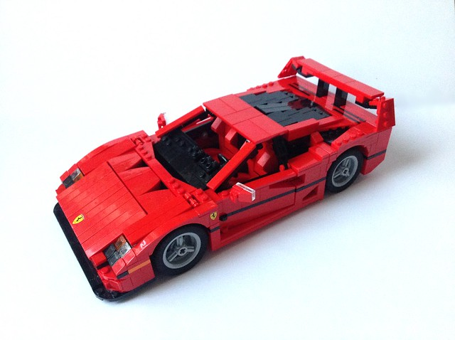 ferrari f40 flickr photo sharing. Black Bedroom Furniture Sets. Home Design Ideas