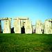 Stonehenge by neilsonabeel