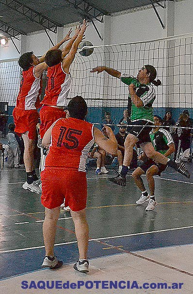 Torneo Oscar Camargo