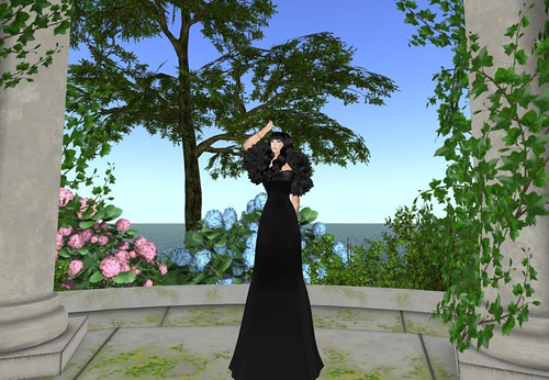 The Black Widow Hunt, 1 linden by Cherokeeh Asteria