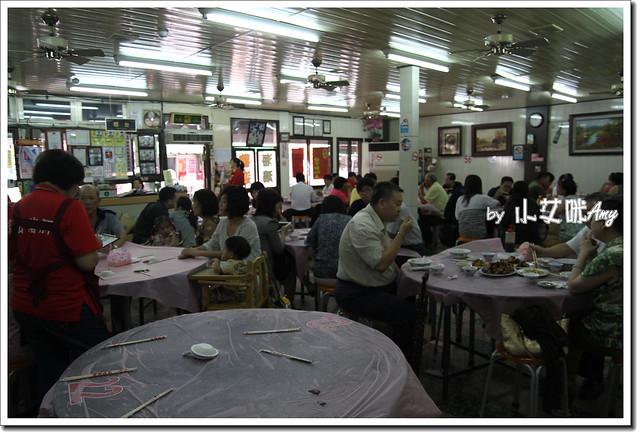 萬巒豬腳海鴻飯店IMG_1416