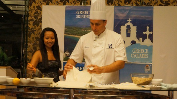Eccucino, Prince Hotel, KL - Greek Mediterranean Cuisine-056