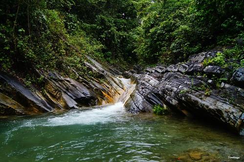 verde méxico río river hidalgo