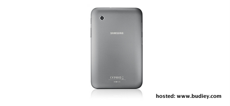GALAXY Tab 2 Series