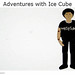 About page - Adventures with Ice Cube