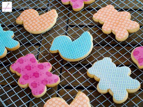 Cookies by Acaramelada