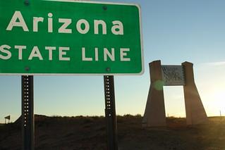 Vaya lio: Entrando a Arizona Four Corners, cómo estar en cuatro estados a la vez - 8769998224 35f0437df6 n - Four Corners, cómo estar en cuatro estados a la vez