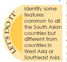 Chapter 5 - Contemporary South Asia
