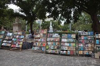 La Habana - Plaza de Armas