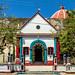 parroquia de san lorenzo, zimatlán de álvarez